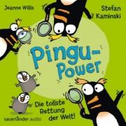 Pingu-Power Band 2: Die tollste Rettung der Welt (Audio-CD)