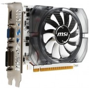 Placa Video MSI GeForce GT 730 V2, 4GB, DDR3, 128 bit