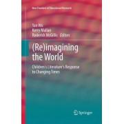 (Re)imagining the World by Yan Wu