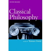 Classical Philosophy by Terence H. Irwin