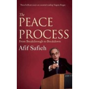 The Peace Process by Afif Safieh