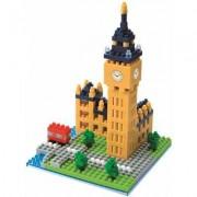 geschenkidee.ch Nanoblock Sights Big Ben