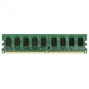 Memorie Mushkin Proline ECC 2GB DDR2, 667MHz, PC2-5300, CL5, 991544