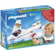 Playmobil Aire Libre - Turbo planeador (5453)