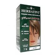 HERBATINT PERMANENTES PFLANZLICHES HAARFŽRBEGEL (7N - Blond) 1 oder 2 Anwendungen