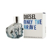 Diesel Only The Brave - 75 ml Eau de toilette