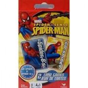 Spider-man - 2 Traditional Card Games - Spider 8s (Crazy Eights) - Go Spidey (Go Fish)