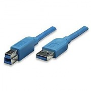 MANHATTAN Usb Cable Adapters (322454)