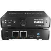 Matrox Maevex 5150 Decoder videoserver/-encoder