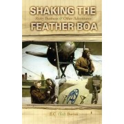 Shaking the Feather Boa by E.C. (Ted) Burton