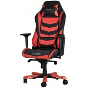 DXRacer Iron Black/Red OH/IS166/NR