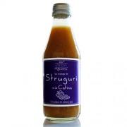 Suc ecologic de struguri cu cătină (200 ml)