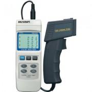 Színanalizáló készülék, spektrumanalízis, VOLTCRAFT RGB-2000 (122953)