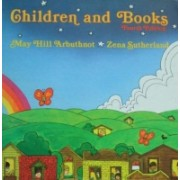 Children and Books. Fourth edition