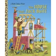 House That Jack Built by J.P. Miller