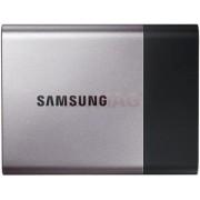 SSD Extern Samsung T3 Series, 250GB, USB 3.1 Type-C