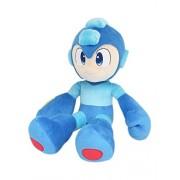 Megaman Medium Plush Toy by Animewild