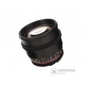 Obiectiv Samyang Nikon 85/T1.5 AS IF UMC VDSLR