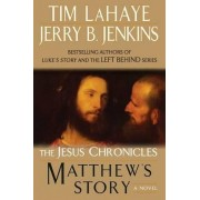 Matthew's Story by Dr Tim LaHaye