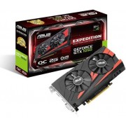 Grafička kartica nVidia Asus GeForce EX-GTX1050-O2G, 2GB DDR5
