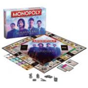 Supernatural Monopoly