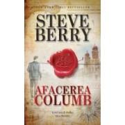 Afacerea Columb - Steve Berry