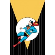 Superman The Man of Tomorrow Archives Volume 3 HC by Mort Weisinger