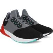 Adidas FALCON ELITE 5 M Men Running Shoes(Black, Green, Grey, Red)
