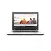 Lenovo IdeaPad 300 80Q700DYIN 15.6-inch Laptop (6th Gen Core i5-6200U/4GB/1TB/Windows/2GB Graphics)