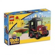 Lego Duplo Lift and Load Sumsy Bob the Builder