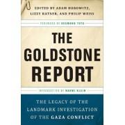The Goldstone Report by Adam Horowitz