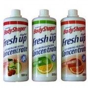 Weider Fresh Up Concentrate Raspberry + L-Carnitine 1000ml