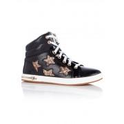 Skechers Starry Shine sneaker met glitters