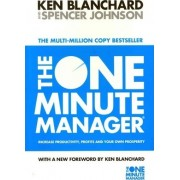 The One Minute Manager by Spencer Johnson