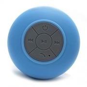 Zvučnik BTS06 Bluetooth plavi