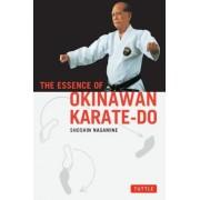 The Essence of Okinawan Karate-Do (Shorin-Ryu), Paperback