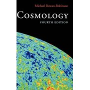 Cosmology by Michael Rowan-Robinson