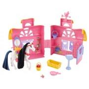 Hasbro Disney Princesas - Establo de Blanca Nieves