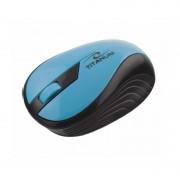 Mouse Esperanza TITANUM RAINBOW Optical Wireless TM114B Turquise