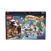 LEGO City Advent Calendar 2013 (60024)(MFG Age: 5 - 12 years) by LEGOS