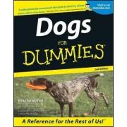 Dogs for Dummies by Gina Spadafori