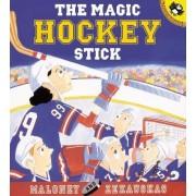 The Magic Hockey Stick by Peter Maloney