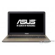 Notebook Asus X540LA-XX002D, negru ciocolată