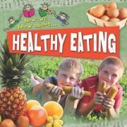 Healthy Eating by Deborah Chancellor