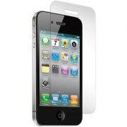 Shree Retail Screen Protector Privacy Scratch Guard For Apple Iphone 4 4G 4s ( Pack Of 2)