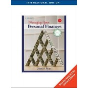 Managing Your Personal Finances, International Edition by Joan S. Ryan
