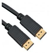 Kabel DisplayPort 1,8m