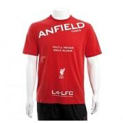 Liverpool Halo Tee póló