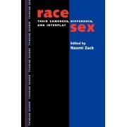 Race/Sex by Naomi Zack