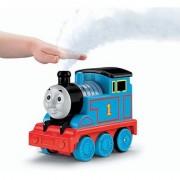 Talking Thomas Train With Light Real Smoke Sound Function